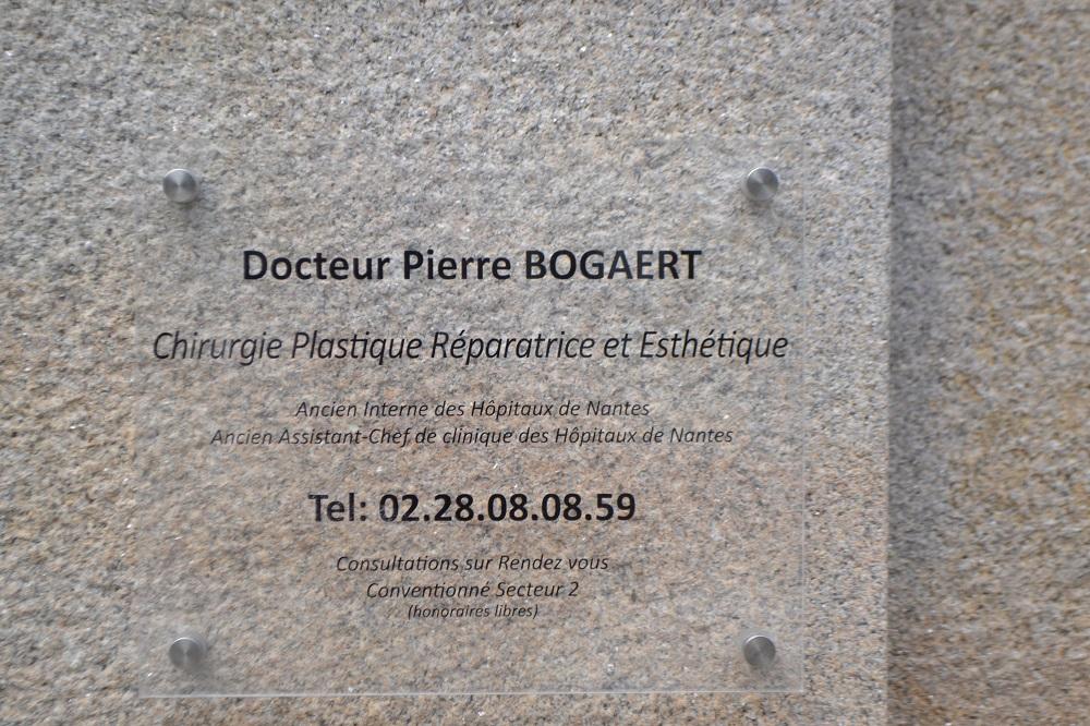 Dr Bogaert Chirurgien esthétique nantes